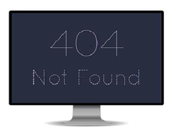 404 Fehler nach dem Relaunch der Website