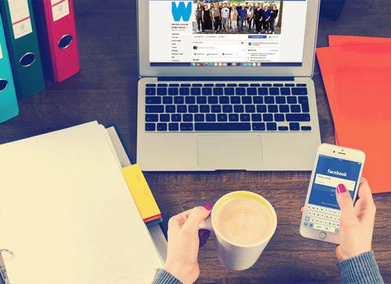 Facebook Business Manager und Werbeanzeigenmanager