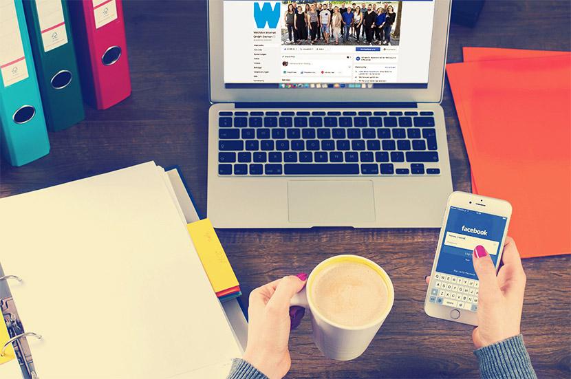 Facebook-Werbeanzeige erstellen – Business Manager und Werbeanzeigenmanager