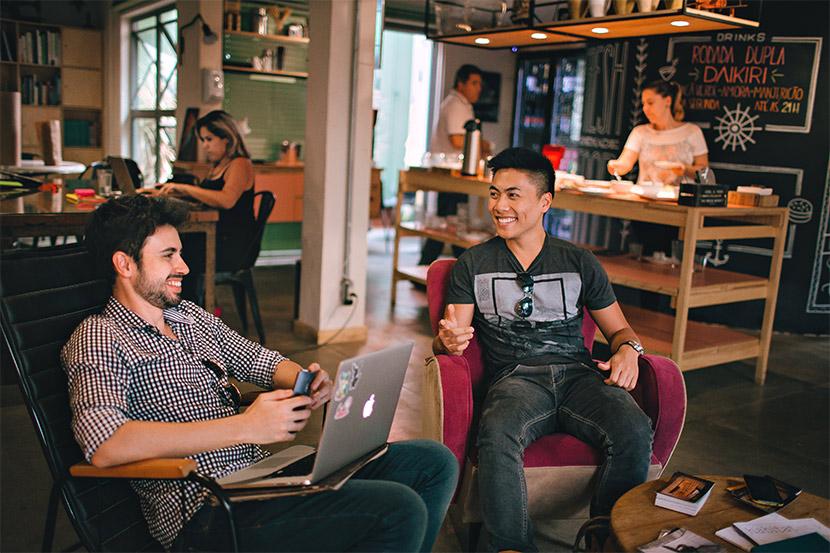 Google My Business-Eintrag für lokale Unternehmen
