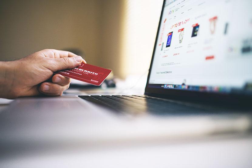 Häufige Fehler bei Online Shops