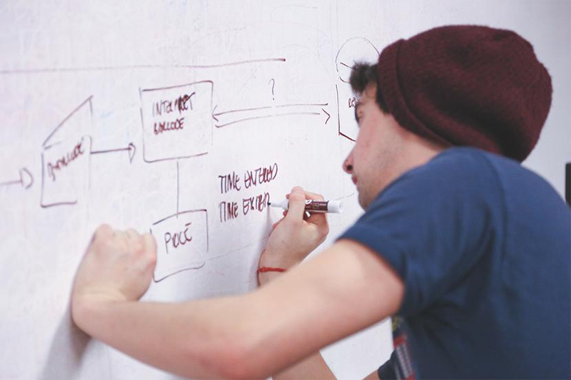 Website planen: Warum Prototyping für Apps und Websites so wichtig ist