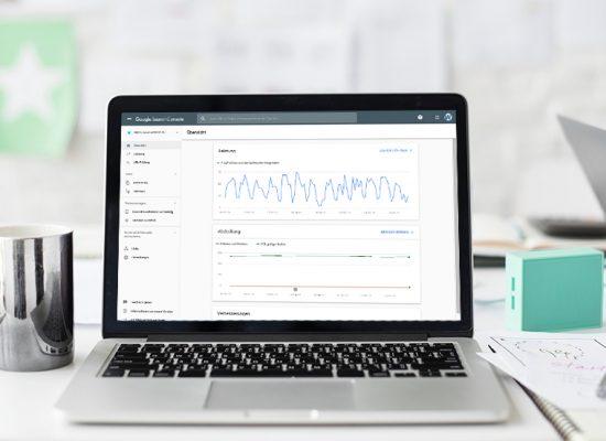 WebMen Blog – Google Search Console