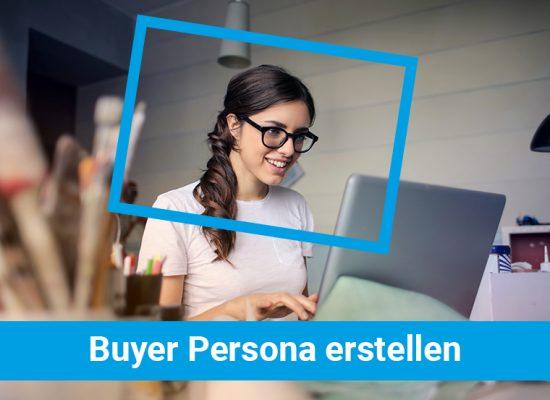 WebMen Blog: Buyer Persona erstellen