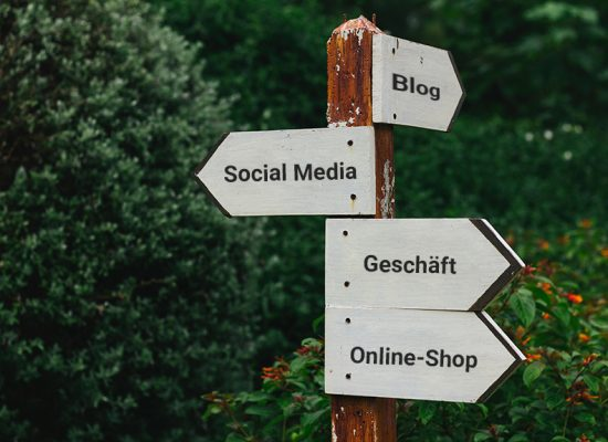 WebMen Blog: Customer Journey