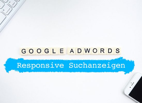 Responsive Suchanzeigen – WebMen Blog