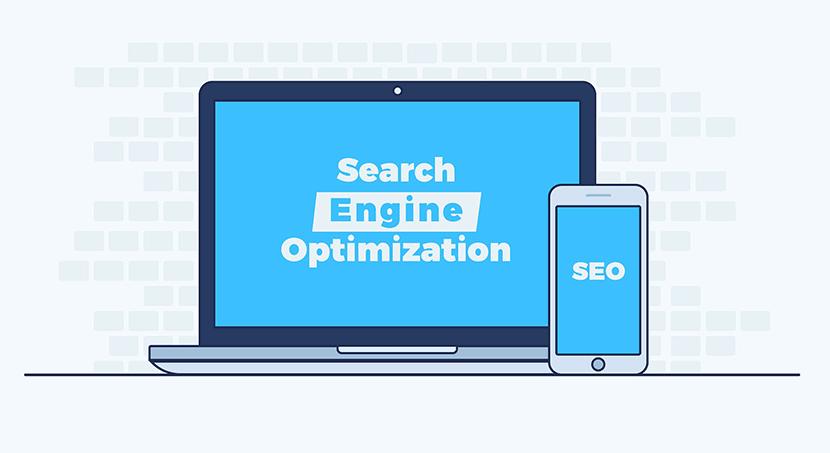 Was ist Suchmaschinenoptimierung (SEO)?